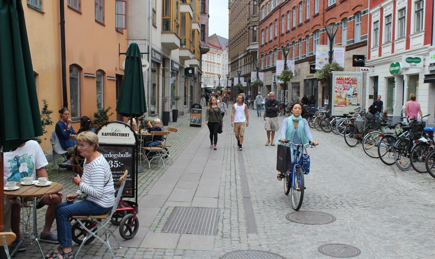 9 miljoner svenskar goteborg vill bli miljonstad