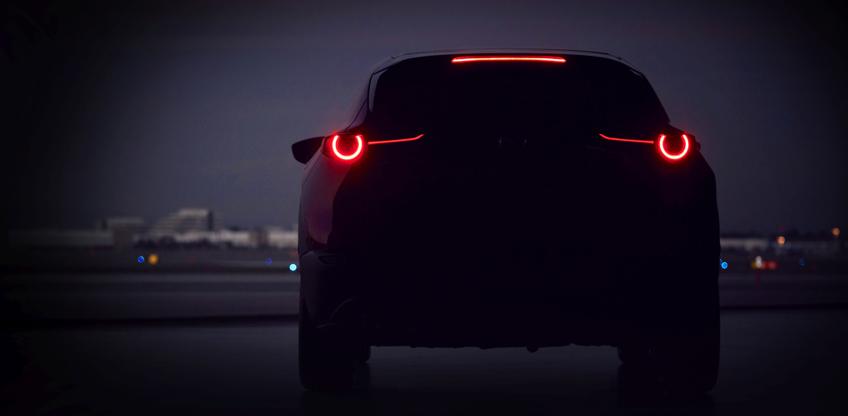 Mazda avslöjar helt ny SUV på Genève Motor Show - dagensinfrastruktur 92fb61e667b95